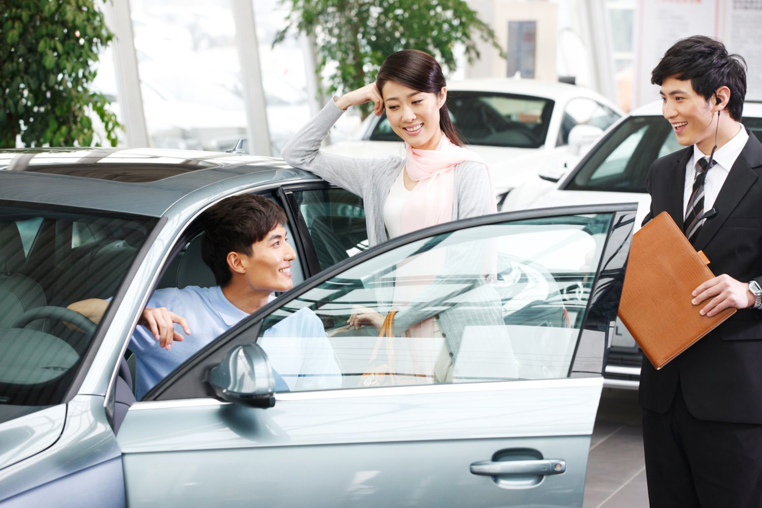 5 Questions to Ask Before You Buy a Car