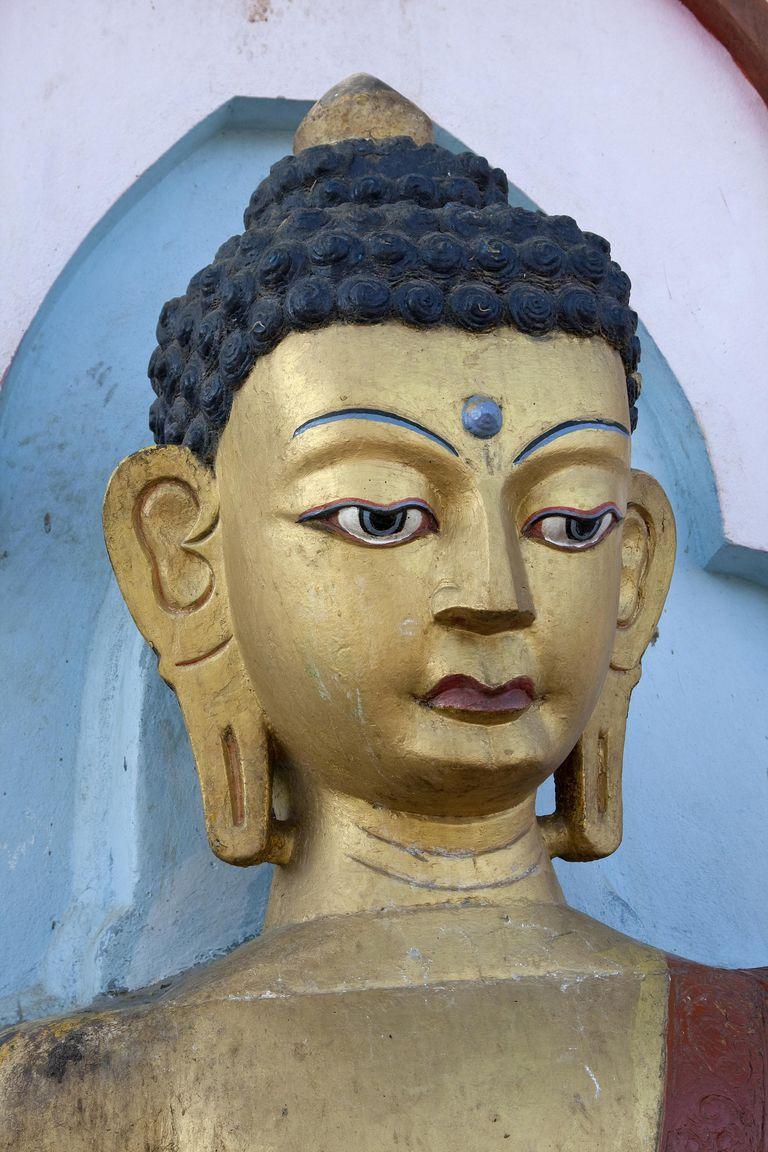 Book Review, Siddhartha