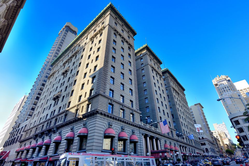 Hotel Chains In San Francisco