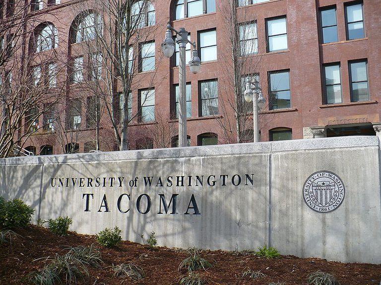University of Washingtn Tacoma