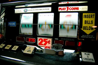 Carfax Report Cost >> Lean How to Read a Slot Machine