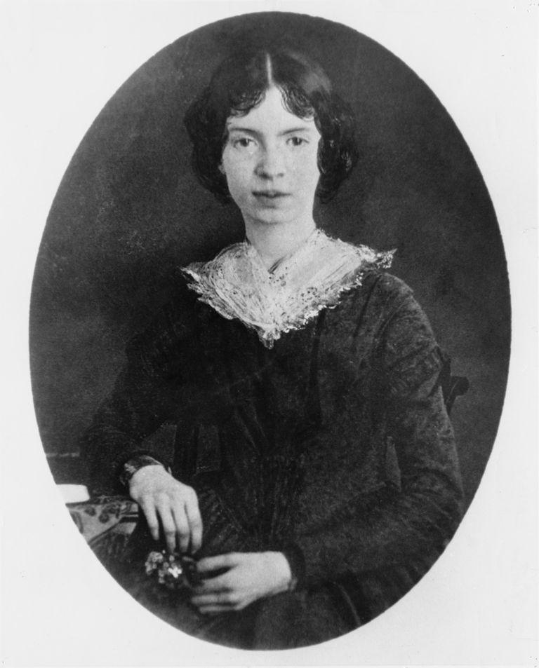 Emily Dickinson: American Poet