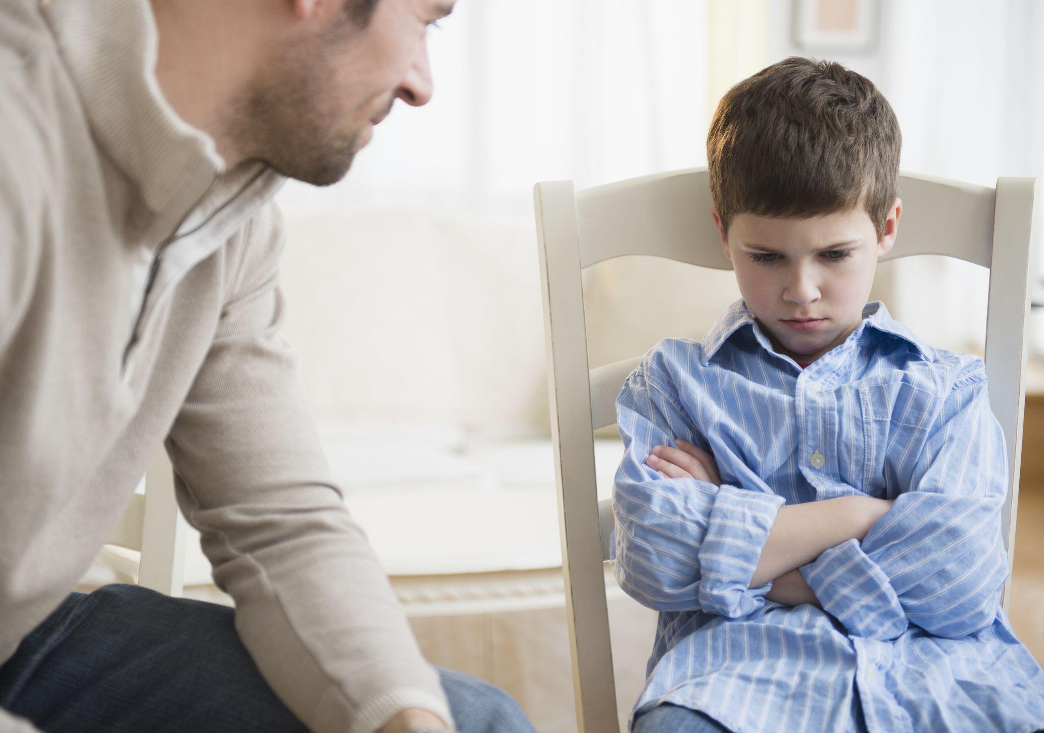 Understanding ADHD Children and Anger