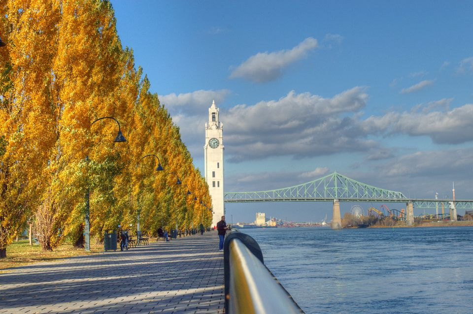 Montreal events in October 2017 include these must-see festivals.