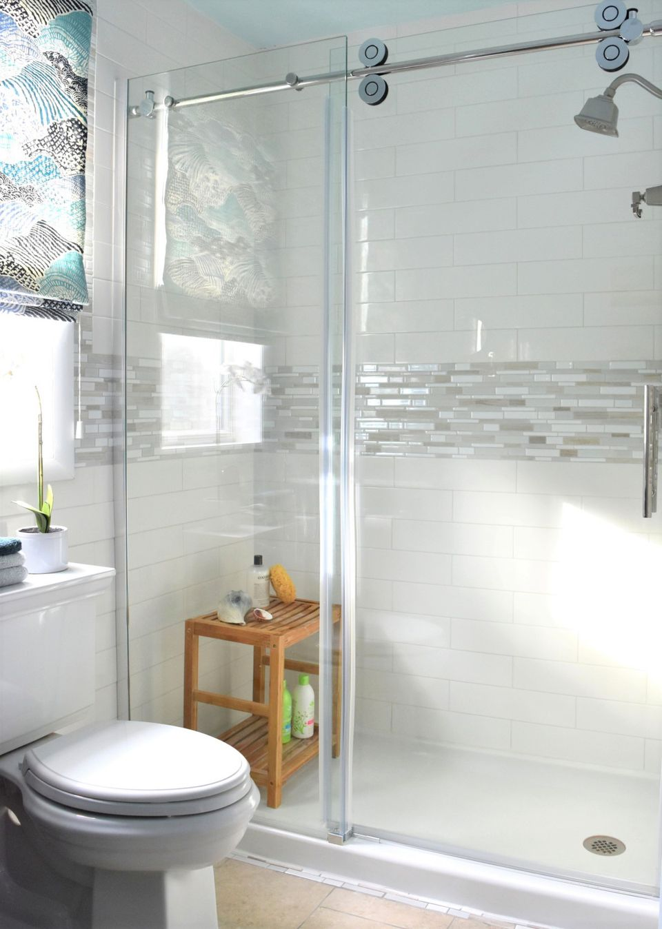 Bathroom shower remodel ideas Bathtub showers for small bathrooms