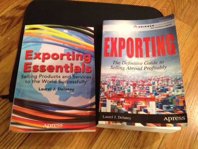 Exporting: How it works