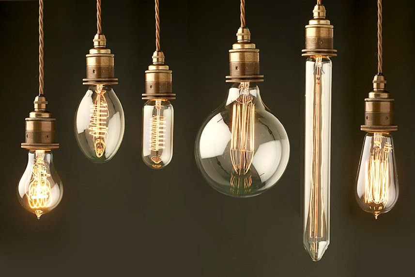 antique pack designer lamp bulb light edison nostalgic filament bulbs cage products vintage loft value lighting