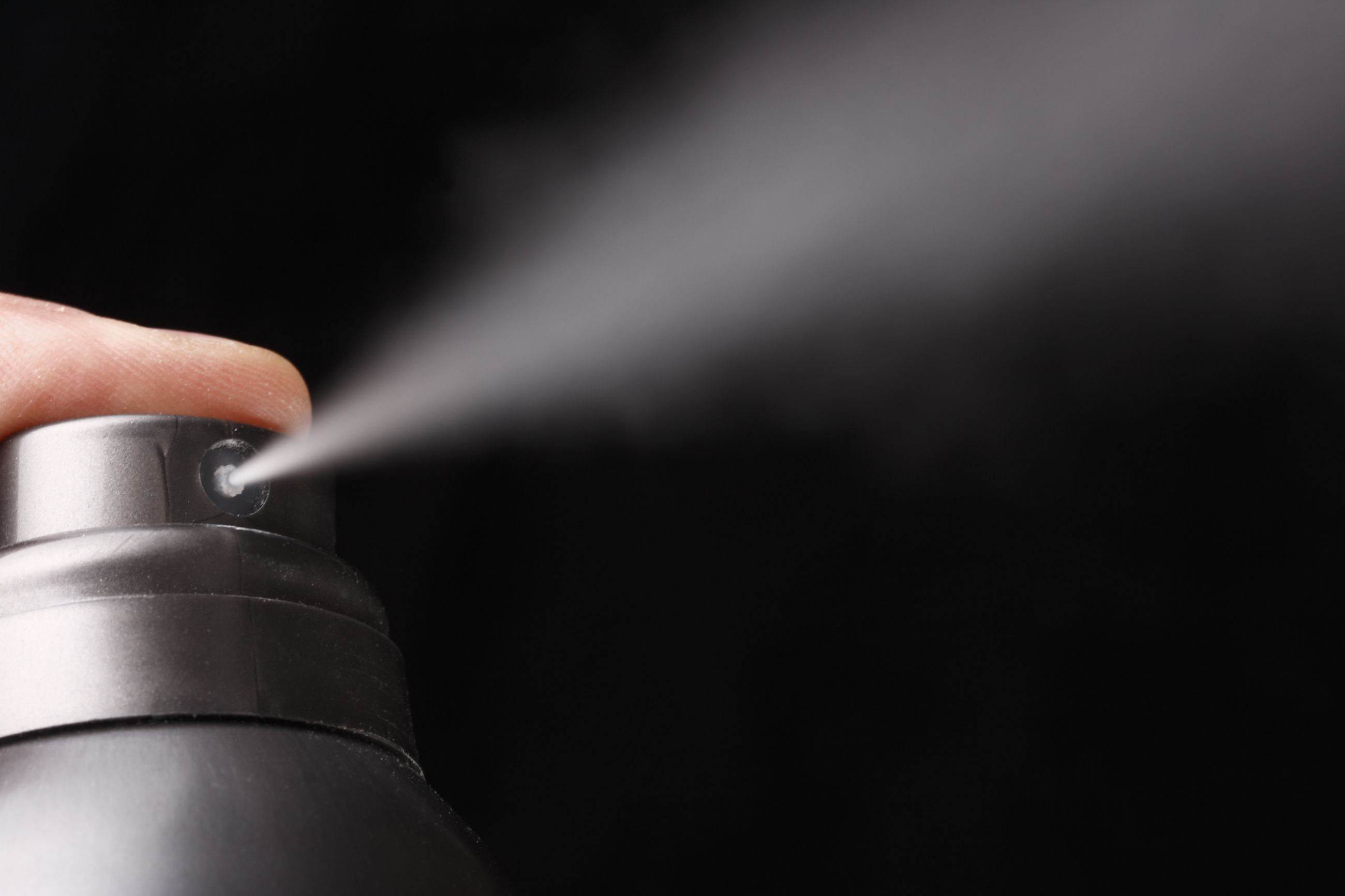 How to Remove Hair Spray Stains from Clothes and Carpet