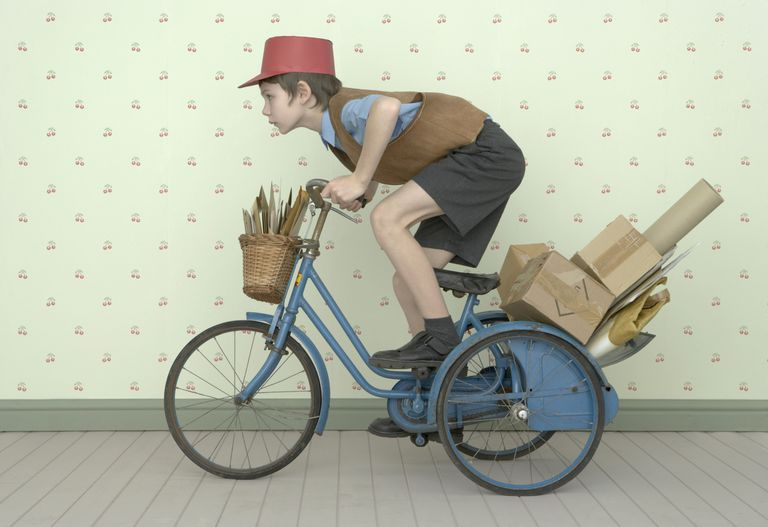 On-Time Delivery!
