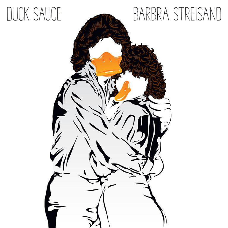 Duck Sauce Barbra Streisand