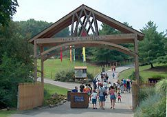 Action Park New Jersey water park
