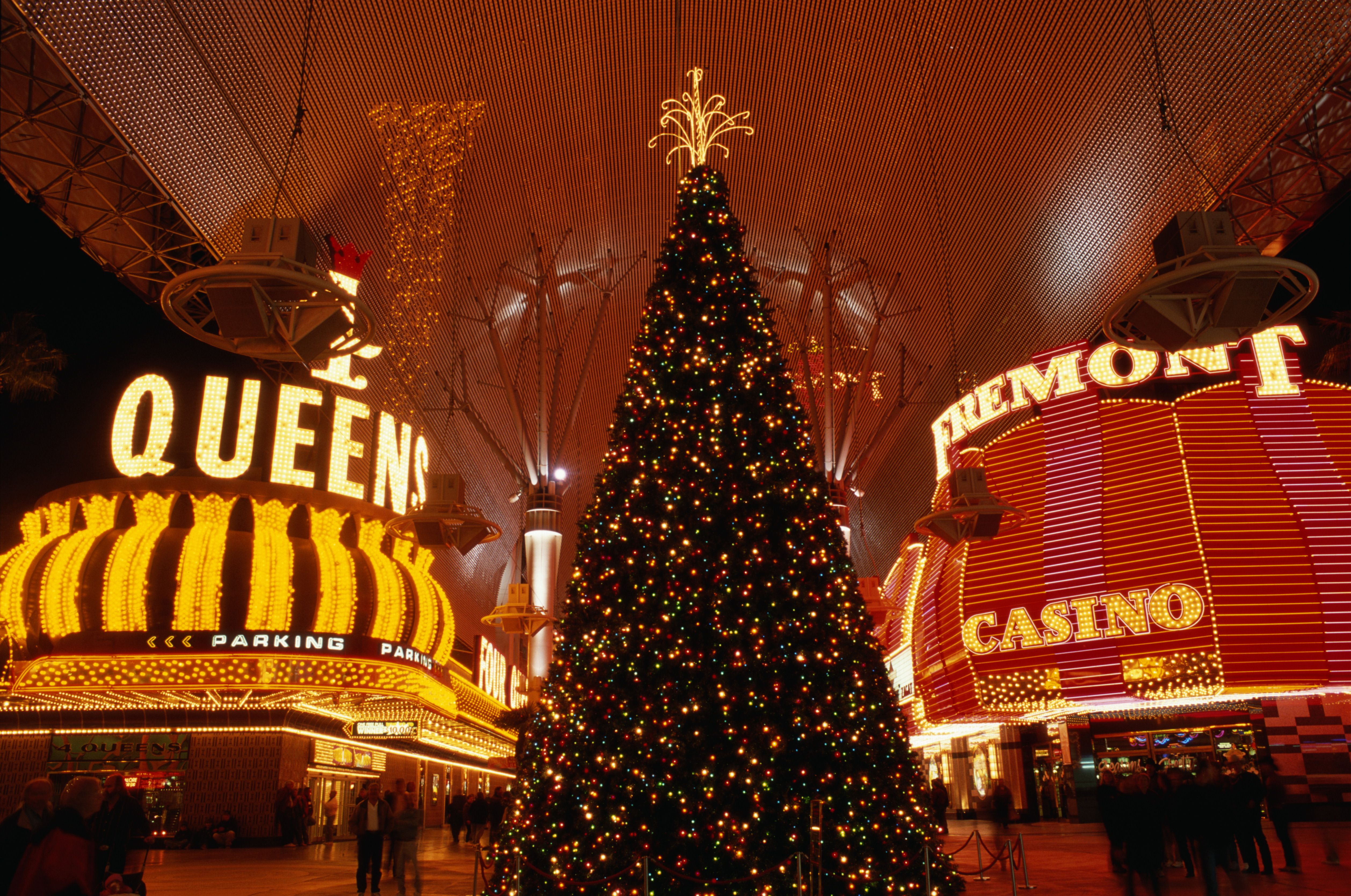 Las Vegas Weather in December: What to Expect