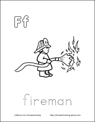 Fire Prevention Word Search, Crossword Puzzle and More