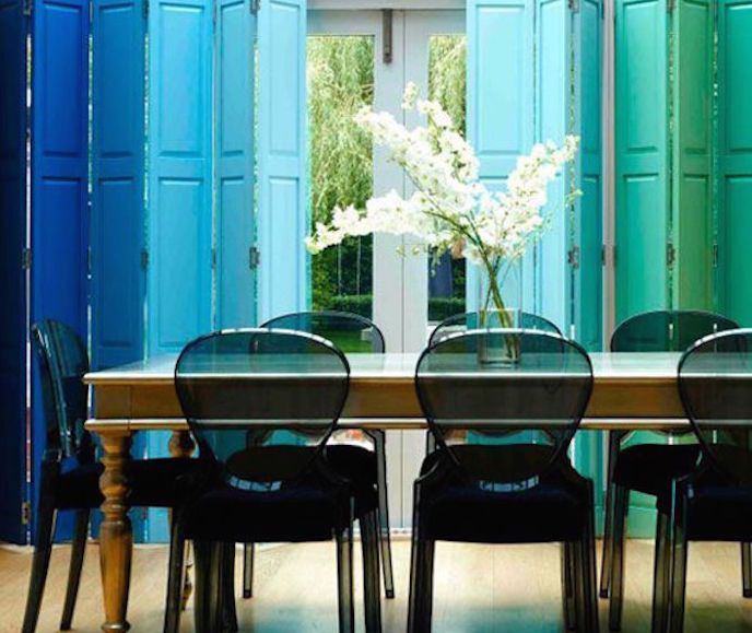 Dining Room Feng Shui: Quick Guide To Best Feng Shui Rooom Colors