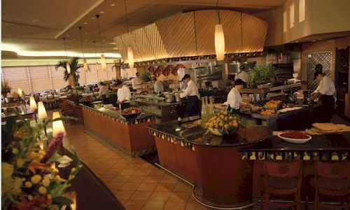 Top Restaurants At Walt Disney World And Epcot