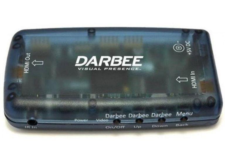 DVP-5000 Darblet