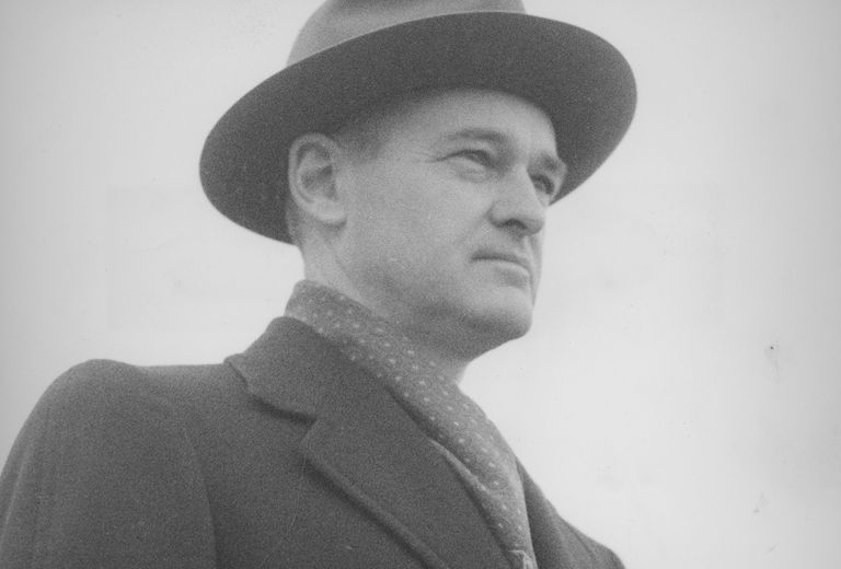 The Long Telegram of George Kennan: The Birth of Containment