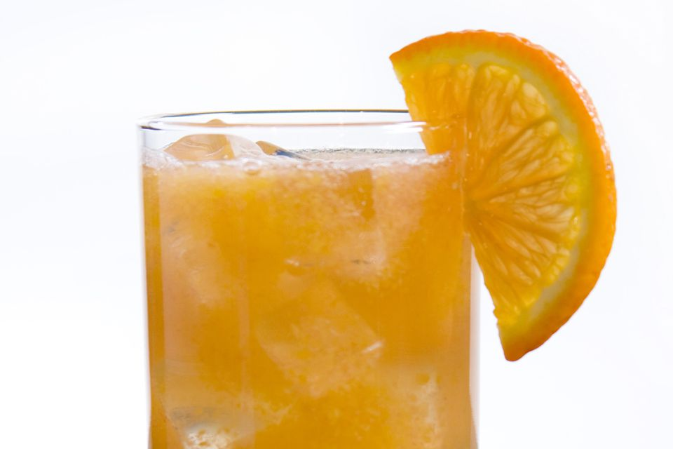 Easy Bocce Ball Cocktail Recipe