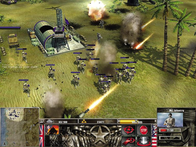 Top Japanese Pc Games : Top world war ii real time strategy pc games