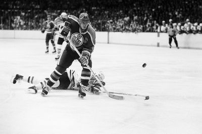 Top 5 Highest Scoring Games in a NHL Hockey Game