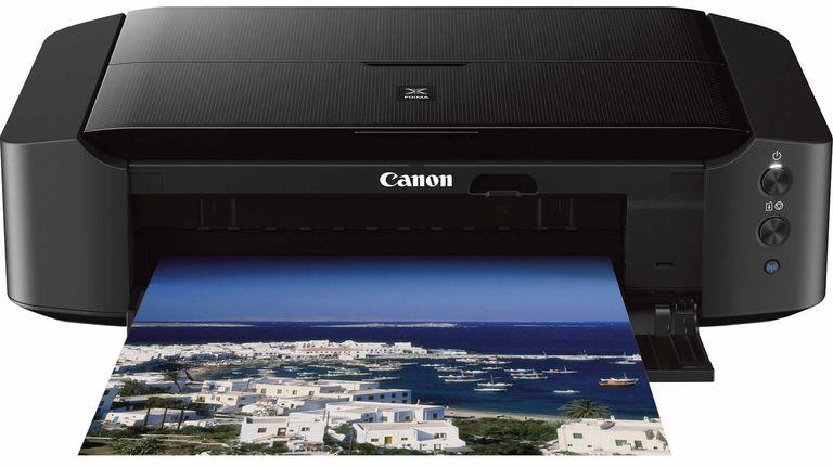 Canon ip8720 printer review