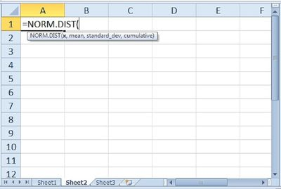 Adjectives Worksheets 3rd Grade Excel Statistics Worksheet Calculating Zscores Free Easter Worksheets Excel with Addition Decimals Worksheets Pdf The Normdist Function In Excel Polar Express Math Worksheets