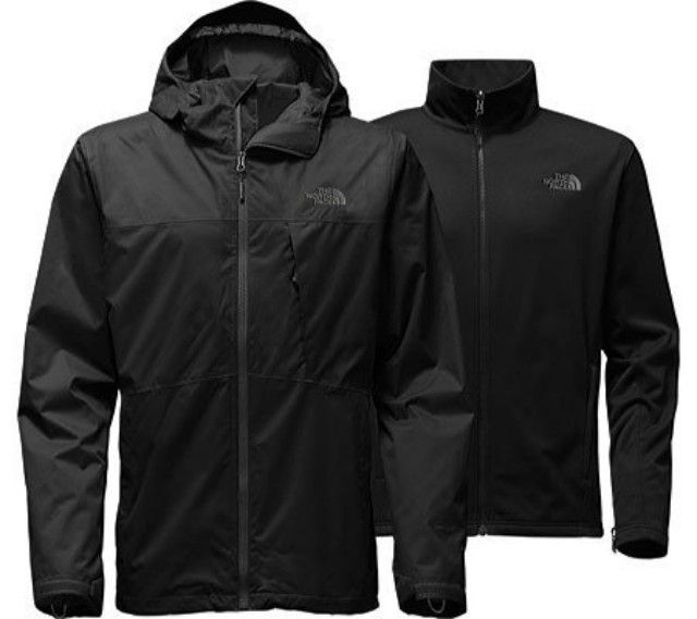 Currently, the best men's north face jacket is the Inlux Insulated. Wiki researchers have been writing reviews of the latest men's north face jackets since