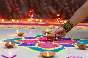 Diwali 2019 date in india in Australia