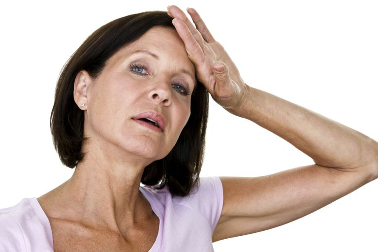 How Headaches May Increase as Your Near Menopause