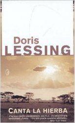 Canta la hierba, de Doris Lessing