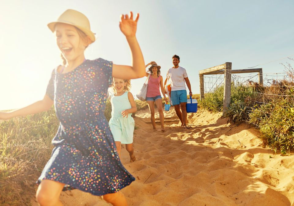 All-Inclusive Family Vacations in USA