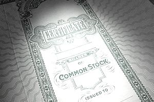 Investing in Stocks Is Buying Profit