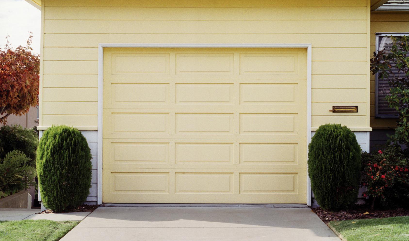 Garage Door Repair Maintenance And Quick Fixes