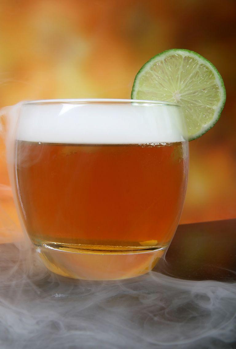 Cocktails have great profit margins
