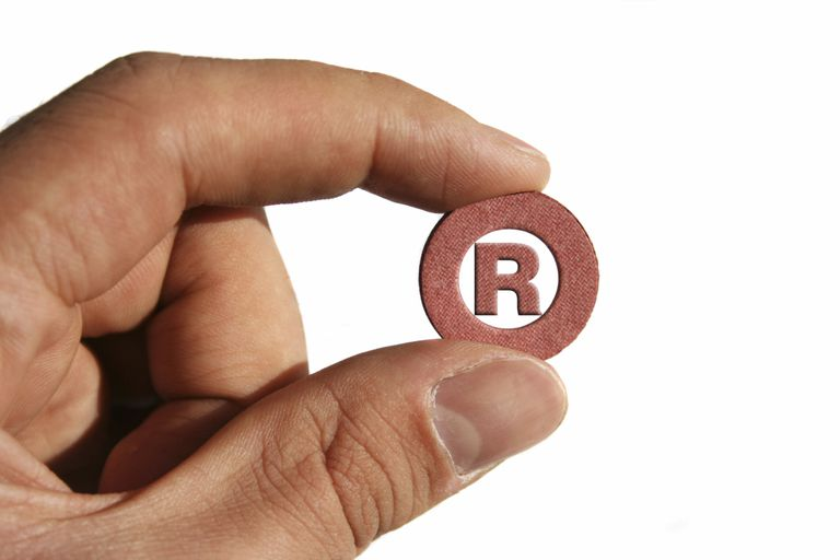 Trademark application online