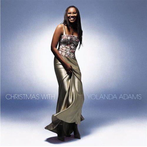 Yolanda Adams - Christmas With Yolanda Adams