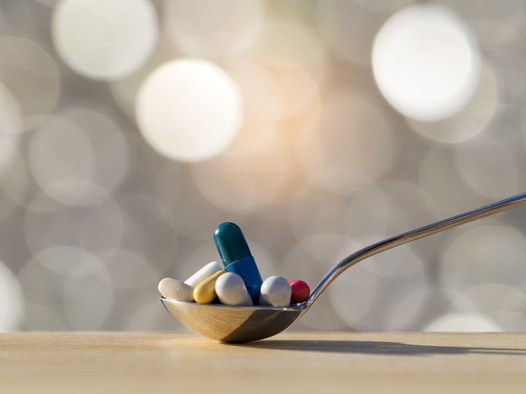 heat and medications