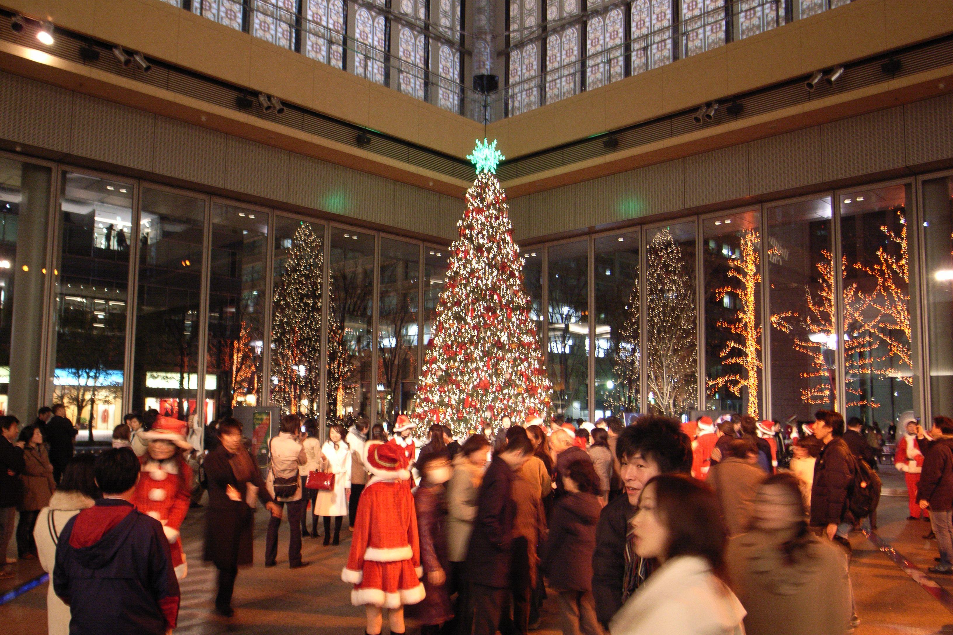 Christmas festival ideas for church - Christmas In Asia