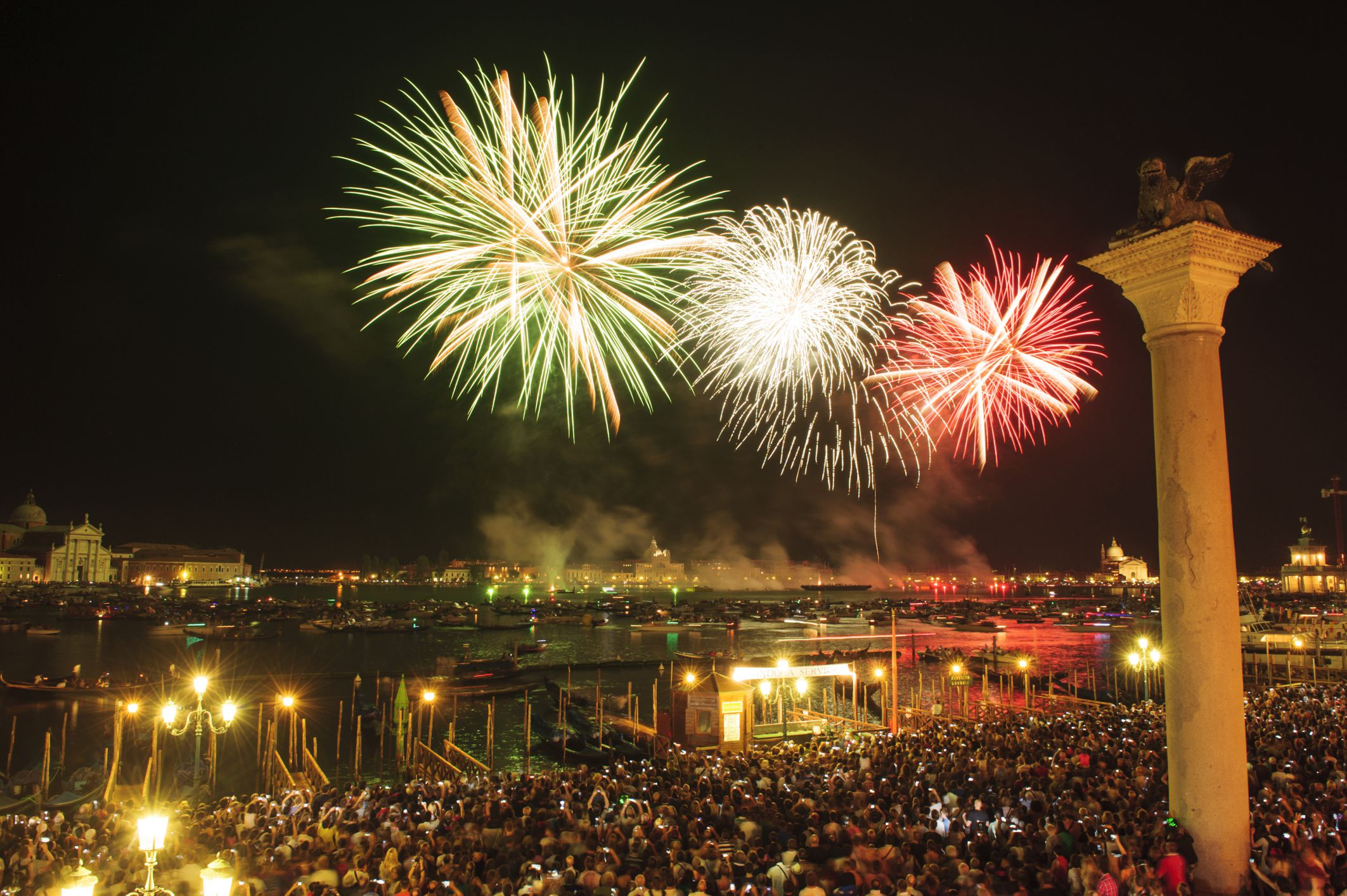 July Festivals And Events In Venice Italy