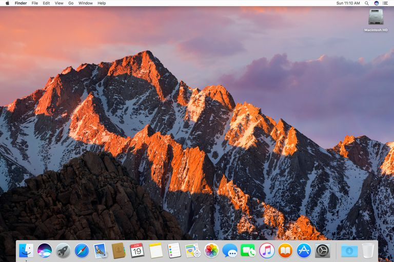 There is nothing nothing easier than performing an upgrade install of macOS Sierra on a Mac.