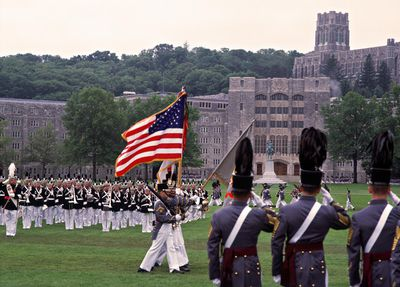 Overview Of West Point Military Academy