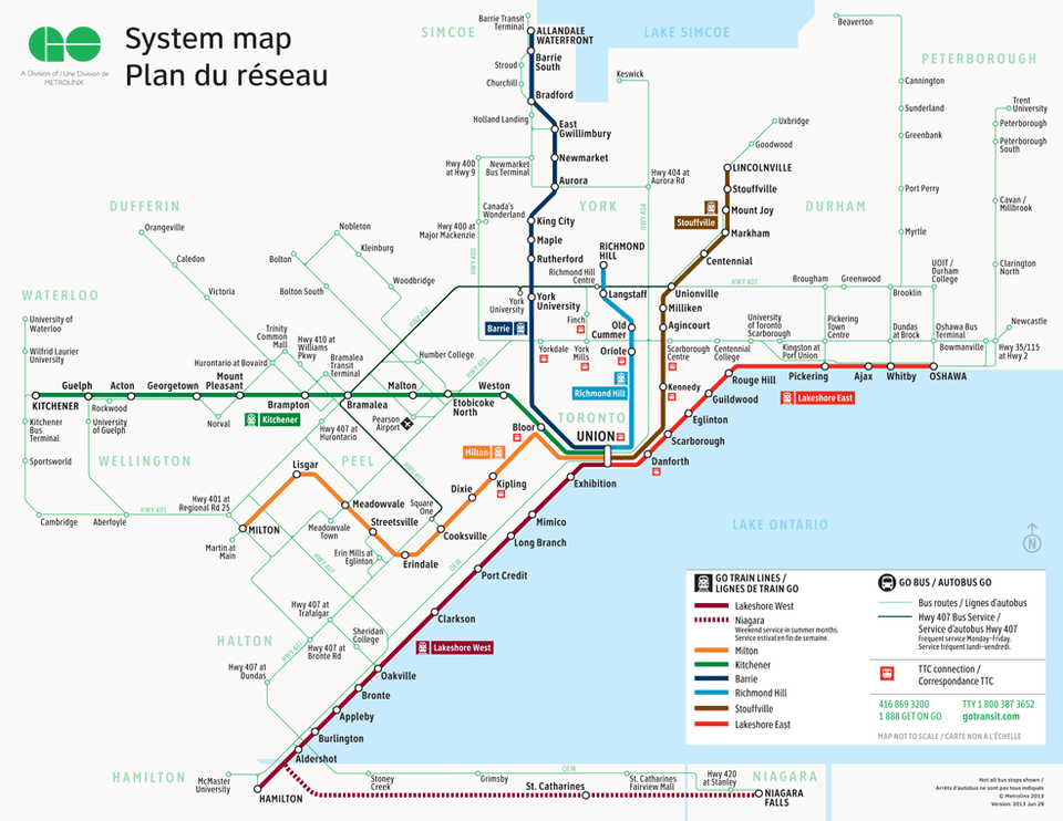 A Beginners Guide to GO Transit