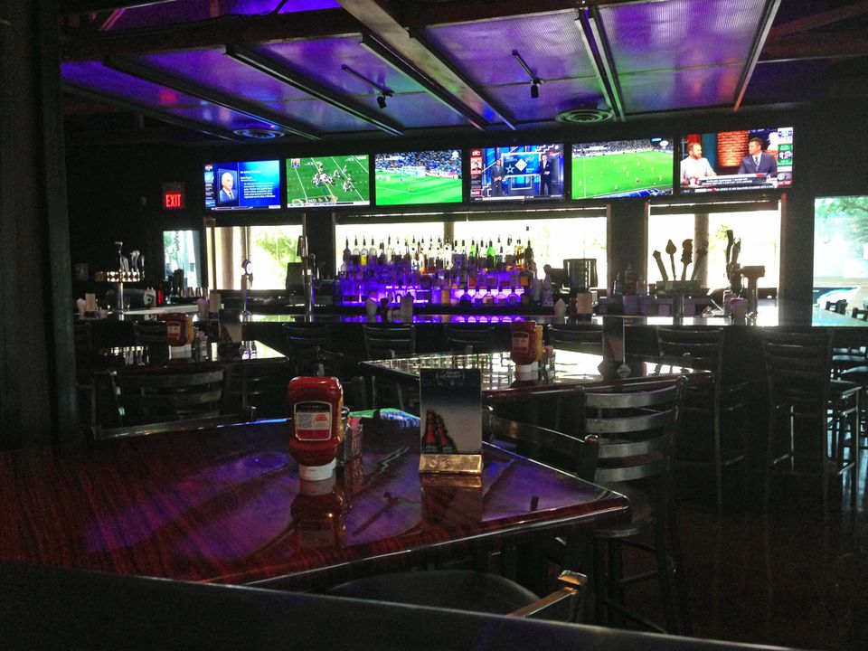 Majerle's Sports Bar
