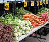 Farmers Markets In Queens New York - The 10 freshest farmers markets in canada