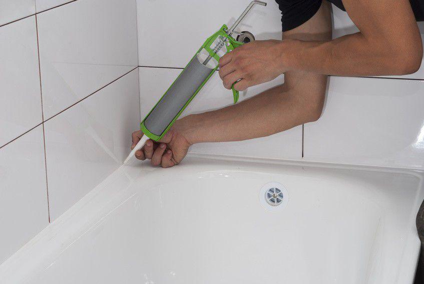 en sealant i l bathtub rona silicone