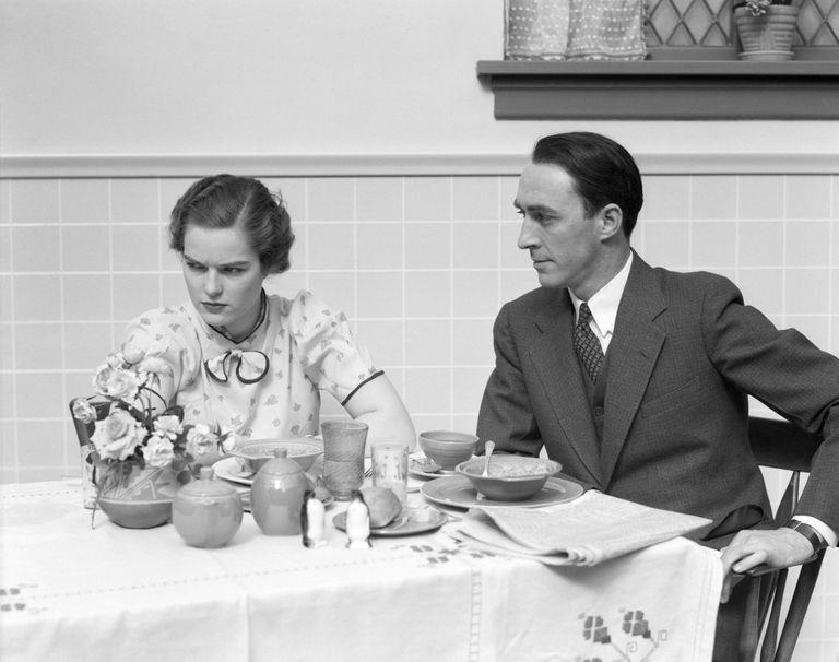 28 Marriage Deal Breakers