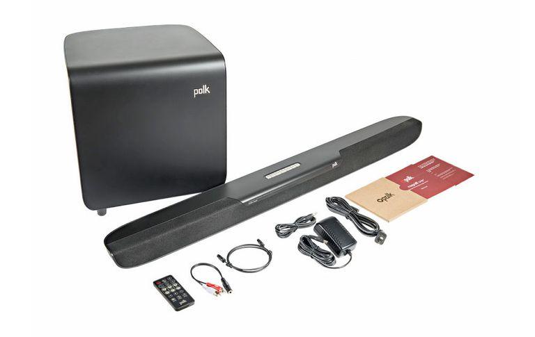 Polk Audio MagniFi One Sound Bar/Subwoofer System