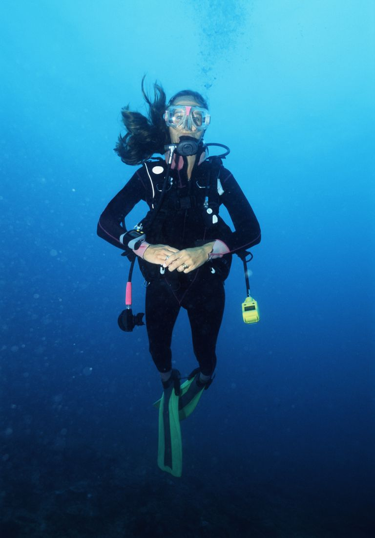 the basics of the art of diving First of all, we will explain the basic principles of scuba diving (45 minutes)   more of an expert in the art of scuba diving then the divemaster training is for  you.