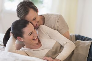 What a Prominent Marriage Researcher Wants You to Know foto