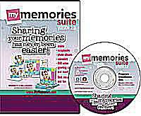 My Memories Suite v2.0 from Story Rock, Inc.